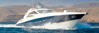 Lanzarote Boat Charter